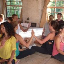 Yoga Teacher Training: The  Soul?
