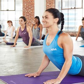 Learning About The Soul In A Yoga Teacher Training