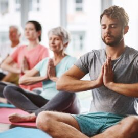 What Doing A Yoga Teacher Training Did For Me