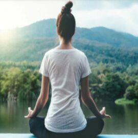Truly What Is Yoga About: A Modern Perspective