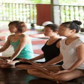 How Yoga Teacher Training Relates Enlightenment